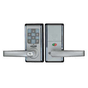 Smart Card Locksets