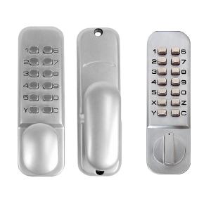 Digital Locksets