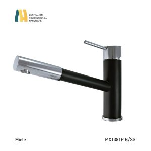 Kitchen / Bathroom Basin Mixer Tap